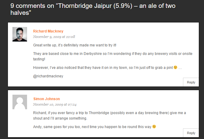 Thornbridge Jaipur  5.9     an ale of two halves   Beer Reviews   Beer Blog
