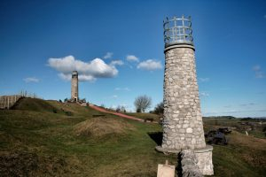 Crich Stand – The iPad Edit