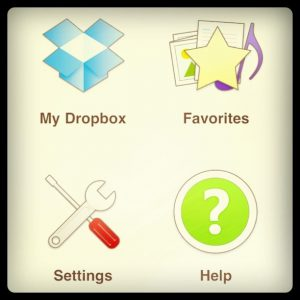 How I Use Dropbox