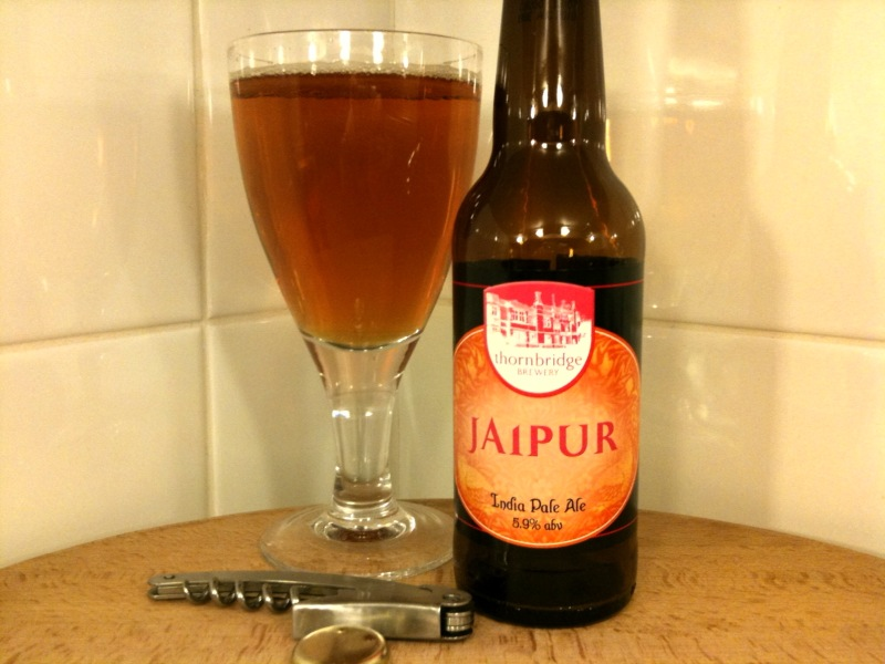 Jaipur India Pale Ale