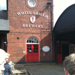 The White Shield Brewery #twissup  on Twitpic