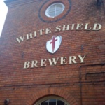 At the white sheiks brewery #twissup  on Twitpic
