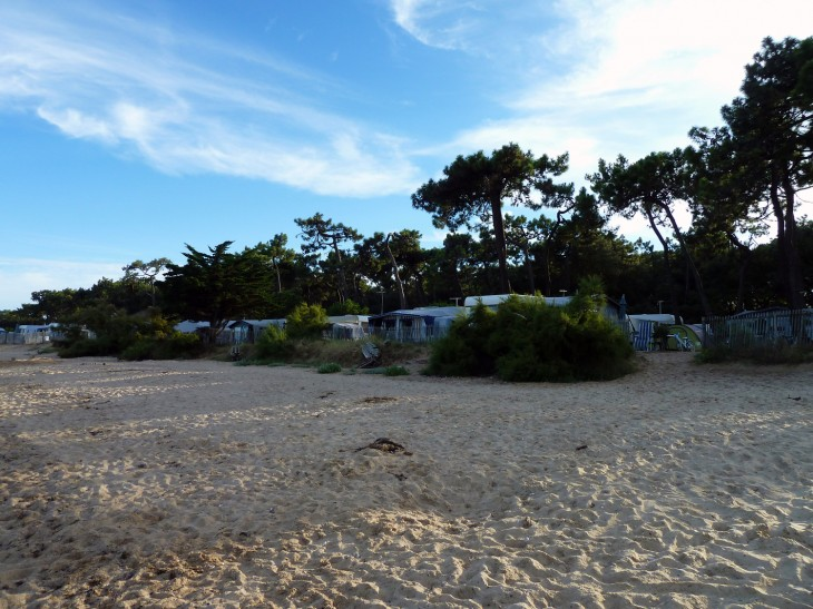 The Beach at INDIGO NOIRMOUTIER