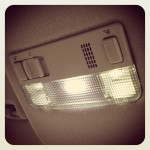 LED lighting for the Campervan Power Campervan