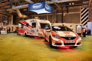Motorhome and Caravan Show 2014 (14)