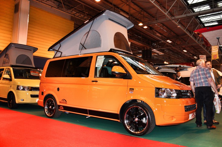 Motorhome and Caravan Show 2014 (29)