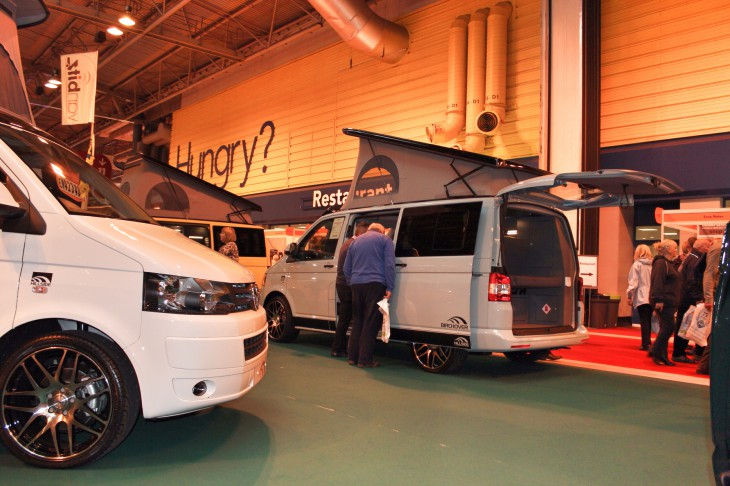 Motorhome and Caravan Show 2014 (31)