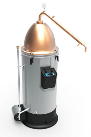 Testing The Grainfather All Grain Brewing System