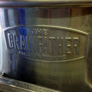 Testing The Grainfather (2)