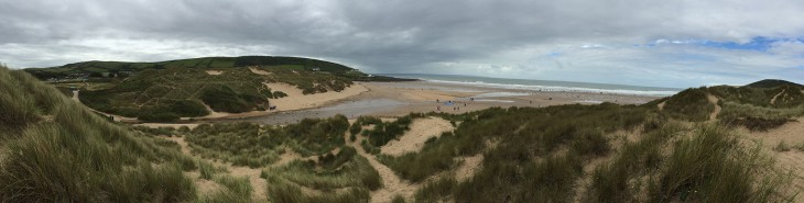 Croyde Bay North Devon