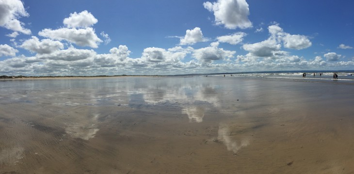 Saunton Sands Beach (2)