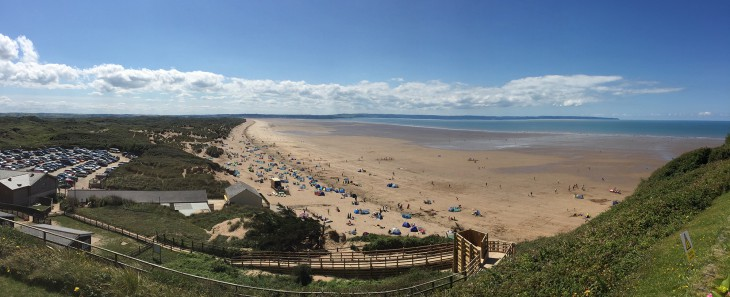 Saunton Sands Beach (3)