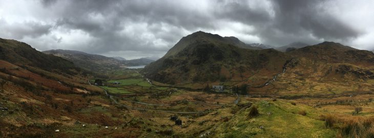 Snowdonia North Wales (2)
